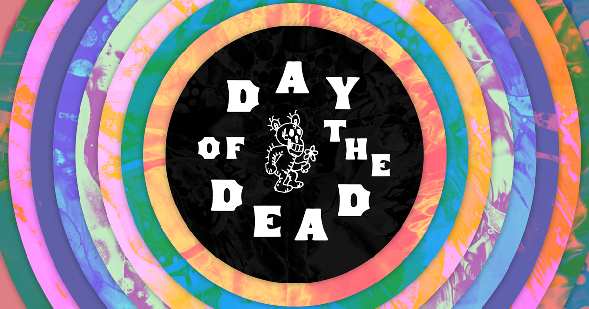day ofthe dead